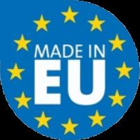 Výrobok vyrobený v EÚ